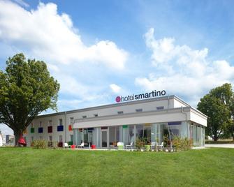 Hotel Smartino - Schwäbisch Hall - Building