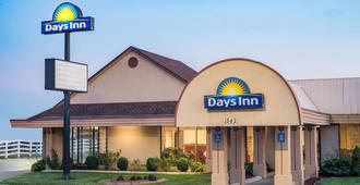 Days Inn by Wyndham Grove City Columbus South - Grove City
