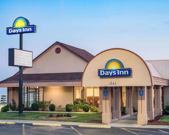 Days Inn by Wyndham Grove City Columbus South - Grove City - Building