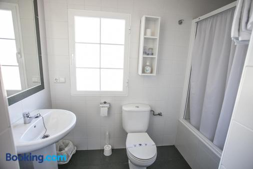 Hostal Venta Del Sol - Baza - Bathroom