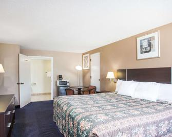 Days Inn by Wyndham, Rockingham - Rockingham - Slaapkamer