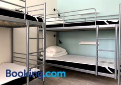 Orebro City Hostel - Örebro - Bedroom
