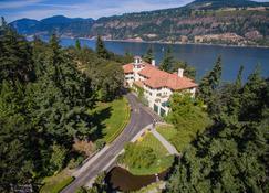 Columbia Gorge Hotel & Spa - Hood River - Näkymät ulkona