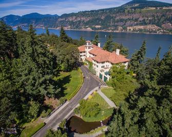 Columbia Gorge Hotel & Spa - Hood River - Venkovní prostory