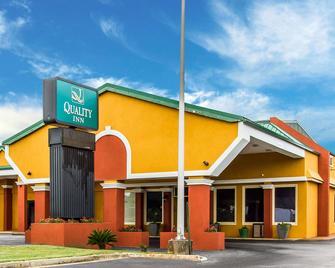Quality Inn Opelika - Auburn - Opelika - Building