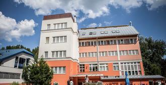 Alfa Art Hotel - Βουδαπέστη - Κτίριο