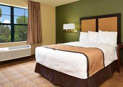 Extended Stay America - Jackson - East Beasley Road - Jackson - Bedroom