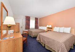 Americas Best Value Inn Austinburg - Austinburg - Bedroom