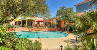 Azure Gate Bed And Breakfast - Tucson - Piscina