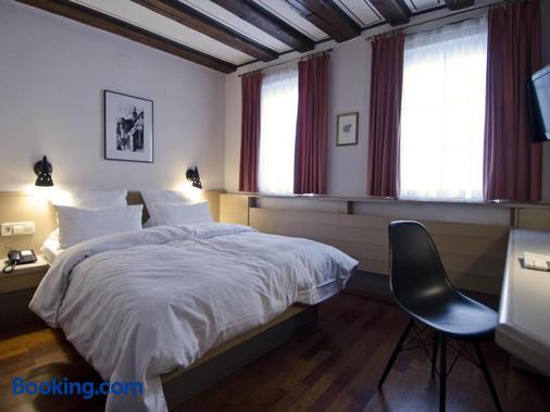 Hotel Scholl - Schwäbisch Hall - Bedroom