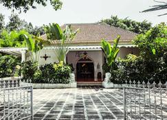 Hotel Tugu Blitar - Blitar - Θέα στην ύπαιθρο