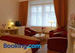 Pertschy Palais Hotel - Βιέννη - Κρεβατοκάμαρα