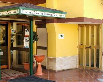 Cristal Hotel - Manocalzati - Gebäude