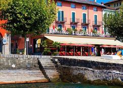 Hotel New Elvezia - Ascona - Building
