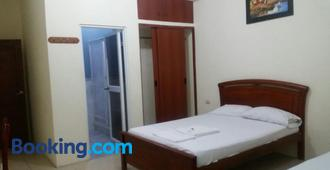 Hotel Jira - Guayaquil - Habitación