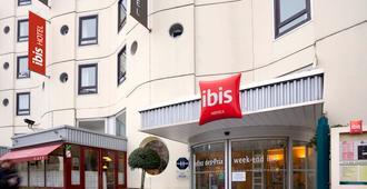 ibis Orléans Centre - Orléans - Bina