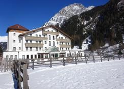 Hotel Tia Monte - Kaunertal - Edifício