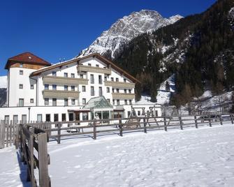 Hotel Tia Monte - Kaunertal - Building