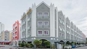 Euro Rich Hotel Melaka - Malacca - Building