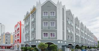 馬六甲歐羅富豪飯店 - 馬六甲 - 建築