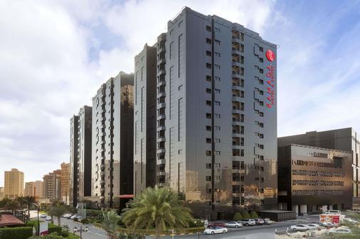 阿治曼華美達酒店和套房 - 阿治曼 - 阿吉曼 - 建築