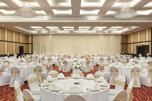 阿治曼華美達酒店和套房 - 阿治曼 - 阿吉曼 - 宴會廳