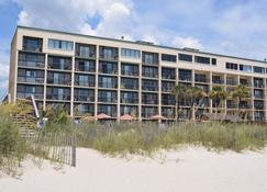 Peppertree by the Sea by Capital Vacations - North Myrtle Beach - Building