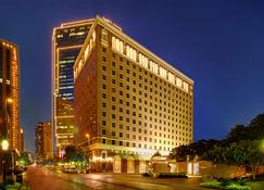Hilton Fort Worth - Fort Worth - Building