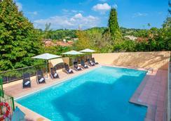 Le Club Mougins by Diamond Resorts - Mougins - Pool