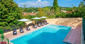 Le Club Mougins by Diamond Resorts - Mougins - Pool