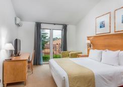 Le Club Mougins by Diamond Resorts - Mougins - Bedroom