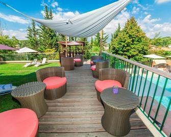Le Club Mougins by Diamond Resorts - Mougins - Balkón