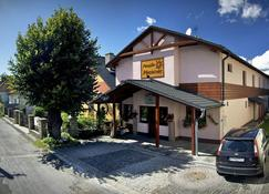 Penzion Plesnivec - Poprad - Gebouw