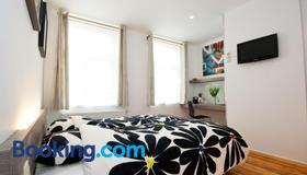@Cocoon - Ypern - Schlafzimmer