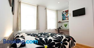 @Cocoon - Ypres - Bedroom