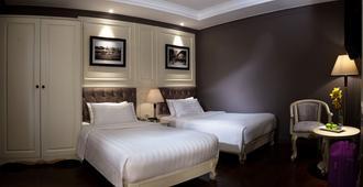 Silverland Jolie Hotel - Ho Chi Minh City - Bedroom