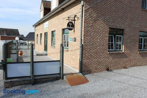B&B De Vroling - Wellen - Building