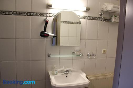 B&B De Vroling - Wellen - Bathroom