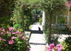 Le Clos Robinson - Dieppe - Outdoor view