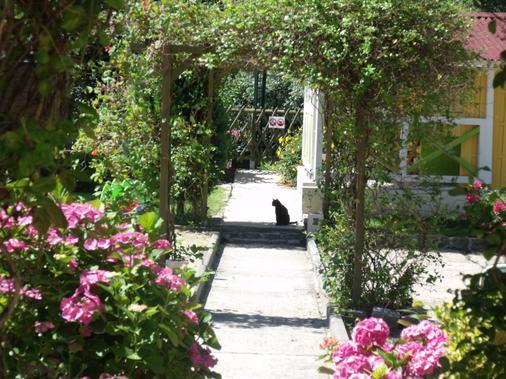 Le Clos Robinson - Dieppe - Outdoors view
