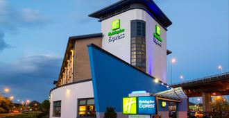 Holiday Inn Express Glasgow Airport - กลาสโกว์