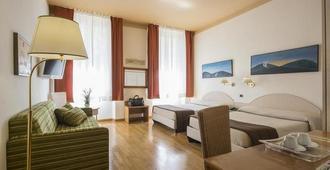 Piazza Paradiso Accommodation - Σιένα - Κρεβατοκάμαρα