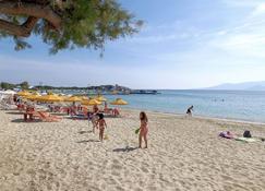 Iria Beach Art Hotel - Agia Anna - Playa