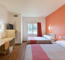 Motel 6 Columbia East