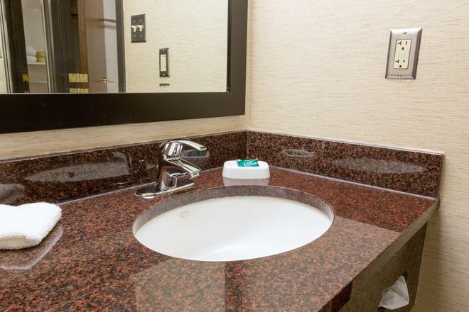 Drury Inn & Suites McAllen - McAllen - Kylpyhuone