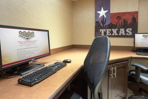 Drury Inn & Suites McAllen - McAllen - Business centre