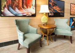 Drury Inn & Suites McAllen - McAllen - Aula