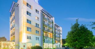 Best Western Hotel Windorf - Leipzig - Building