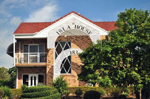 Isla House Greenslopes - Brisbane - Building
