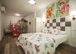 Apartamentos El Volante II - Ciempozuelos - Habitación